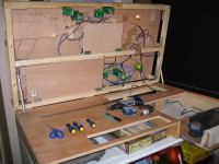 [:fr]Modélisme - Menuiserie[:en]Layout - Woodworks
