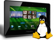 PlayBook - Linux