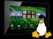 PlayBook - Linux