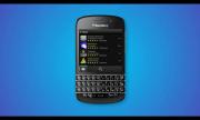 BlackBerry Entreprise Service